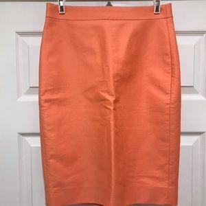 J Crew Pencil Skirt, NO 2 pencil